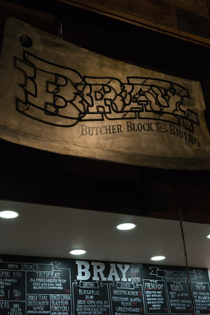The Storefront at Bray Butcher Block and Bistro